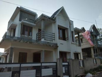 2000 sqft, 4 bhk Villa in Builder Project Kangarappady, Kochi at Rs. 80.0000 Lacs