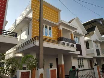 1600 sqft, 3 bhk Villa in Builder Project Kangarappady, Kochi at Rs. 60.0000 Lacs