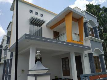 1700 sqft, 3 bhk IndependentHouse in Builder Project Kuzhivelippady, Kochi at Rs. 52.0000 Lacs