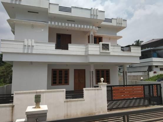1500 sqft, 3 bhk Villa in Builder Project Kuzhivelippady, Kochi at Rs. 13000