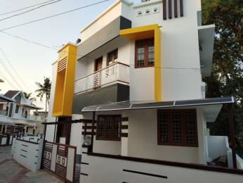 1200 sqft, 3 bhk Villa in Builder Project Kurlad Anganvadi Road, Kochi at Rs. 40.0000 Lacs