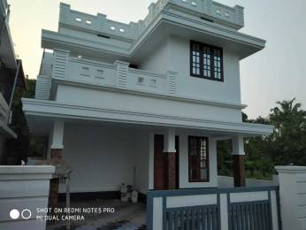 1500 sqft, 3 bhk IndependentHouse in Builder Project Kakkanad, Kochi at Rs. 52.0000 Lacs