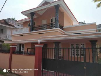 1600 sqft, 3 bhk IndependentHouse in Builder Project Pukkattupady, Kochi at Rs. 10000