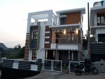 2000 sqft, 3 bhk IndependentHouse in Builder Project Kurlad Anganvadi Road, Kochi at Rs. 18000