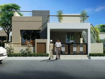 1200 sqft, 3 bhk IndependentHouse in Builder 3 bhk house near saddani darbar new dhamtari road New Dhamtari Road, Raipur at Rs. 35.0000 Lacs