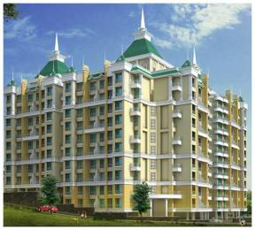 744 sqft, 2 bhk Apartment in Arihant Aloki Phase I Karjat, Mumbai at Rs. 38.0000 Lacs
