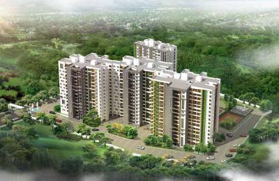 1280 sqft, 2 bhk Apartment in Builder Project Nayandahalli, Bangalore at Rs. 70.0000 Lacs