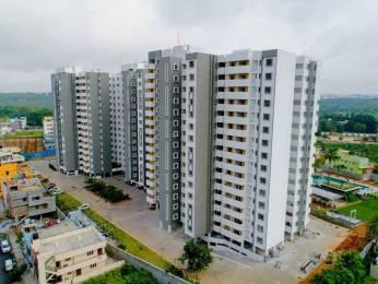 1090 sqft, 2 bhk Apartment in Builder GRC Brundavan Nayandahalli, Bangalore at Rs. 70.0000 Lacs
