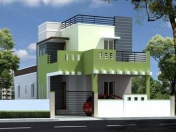 913 sqft, 2 bhk Villa in Builder staar enterprises Thalambur Road, Chennai at Rs. 38.0000 Lacs