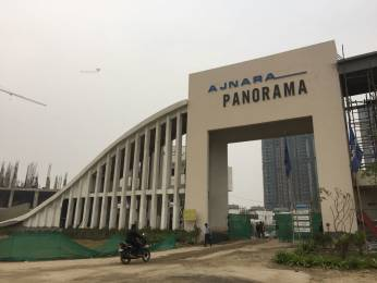 1155 sqft, 2 bhk Apartment in Ajnara Panorama Sector 25 Yamuna Express Way, Noida at Rs. 32.0000 Lacs