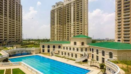 1150 sqft, 2 bhk Apartment in ATS Allure Sector 22D Yamuna Expressway, Noida at Rs. 35.0000 Lacs
