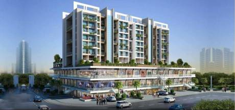 465 sqft, 1 bhk Apartment in Sikka Kaamna Greens Sector 143, Noida at Rs. 26.0000 Lacs