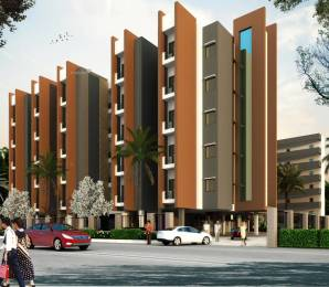508 sqft, 1 bhk Apartment in Utkarsh Jeevan Infrahomes Suryodaya Dohra Road, Bareilly at Rs. 7.4900 Lacs