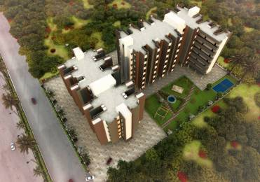 682 sqft, 2 bhk Apartment in Utkarsh Jeevan Infrahomes Suryodaya Dohra Road, Bareilly at Rs. 11.9900 Lacs