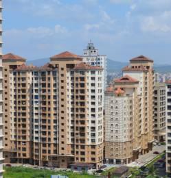 1000 sqft, 2 bhk Apartment in Rustomjee Elanza Malad West, Mumbai at Rs. 50000