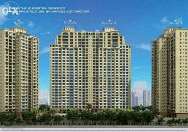 2050 sqft, 3 bhk Apartment in Mahindra Eminente Goregaon West, Mumbai at Rs. 4.5000 Cr