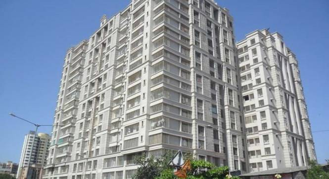 1600 sqft, 3 bhk Apartment in Builder Acod nidhi Malad West, Mumbai at Rs. 52000