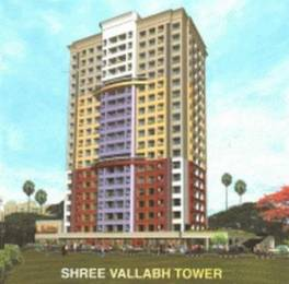 1000 sqft, 2 bhk Apartment in Reputed Shree Vallabh Tower Malad West, Mumbai at Rs. 35000