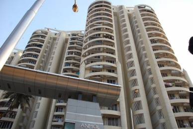 1125 sqft, 2 bhk Apartment in Romell Diva Malad West, Mumbai at Rs. 1.7000 Cr