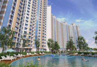 660 sqft, 1 bhk Apartment in Reputed Shree Vallabh Tower Malad West, Mumbai at Rs. 27000