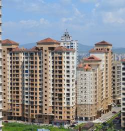 1000 sqft, 2 bhk Apartment in Builder k raheja palam cord complex Malad West, Mumbai at Rs. 38000