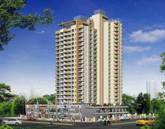 1223 sqft, 3 bhk Apartment in Kabra Aurum Wing A B C AND D of Unnat Nagar II Goregaon West, Mumbai at Rs. 2.5000 Cr
