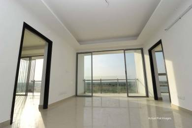 1122 sqft, 2 bhk Apartment in Aliens Space Station Township Tellapur, Hyderabad at Rs. 49.0000 Lacs