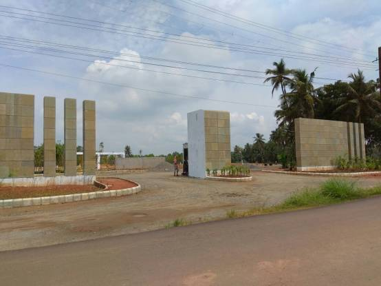 1742 sqft, Plot in Builder GreenField Meadows NITK Road, Mangalore at Rs. 20.0000 Lacs
