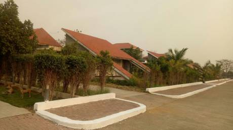 1500 sqft, 3 bhk Villa in Geekay Colonizers Kalpvriksh Villas Dhamtari Road, Raipur at Rs. 28.0000 Lacs