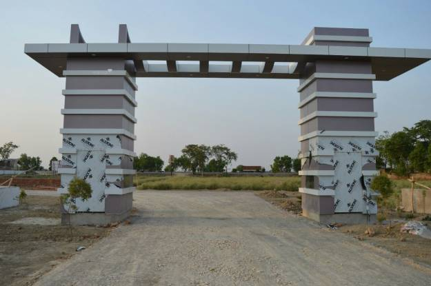 1000 sqft, Plot in Builder chandrok kashiyana Ram Nagar Industrial Area, Varanasi at Rs. 8.5000 Lacs