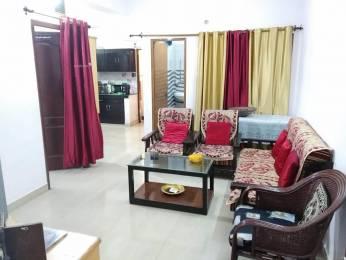 850 sqft, 2 bhk Apartment in Builder SM APT SARVODAYNAGAR Indira Nagar, Lucknow at Rs. 35.0000 Lacs
