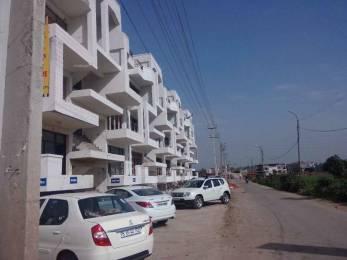 1000 sqft, 2 bhk BuilderFloor in Royale Shubh Homes Kishanpura, Zirakpur at Rs. 23.0000 Lacs