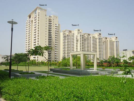 2086 sqft, 3 bhk Apartment in Unitech Gardens Sector 47, Gurgaon at Rs. 1.5600 Cr