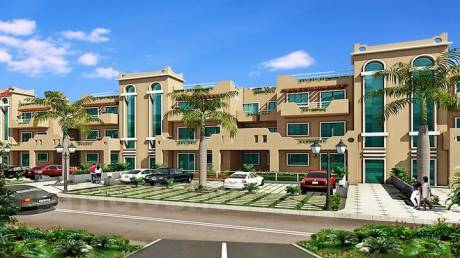 1525 sqft, 3 bhk BuilderFloor in BPTP Park 81 Sector 81, Faridabad at Rs. 59.9000 Lacs
