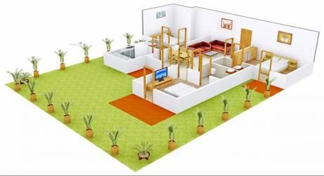 1572 sqft, 3 bhk Apartment in Raheja Sampada Sector 92, Gurgaon at Rs. 56.0000 Lacs