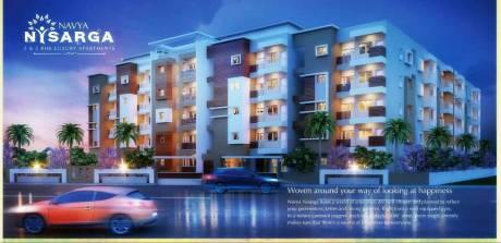 1115 sqft, 2 bhk Apartment in Navya Nisarga Ramamurthy Nagar, Bangalore at Rs. 52.3000 Lacs