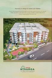 1425 sqft, 3 bhk Apartment in Navya Nisarga Ramamurthy Nagar, Bangalore at Rs. 65.0000 Lacs
