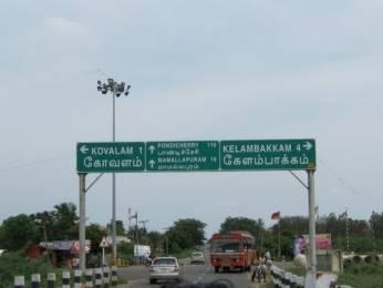 2100 sqft, Plot in Right RMY Residency Thiruvidandhai, Chennai at Rs. 48.3000 Lacs