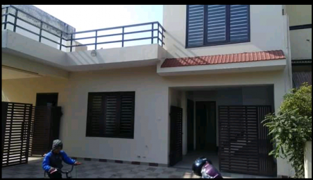 1000 sqft, 3 bhk IndependentHouse in Builder Project Paschim Puri, Agra at Rs. 38.0000 Lacs