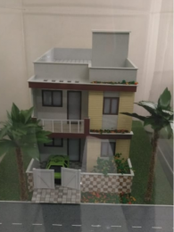 495 sqft, 2 bhk IndependentHouse in Builder Project Awas Vikas Colony, Agra at Rs. 19.0000 Lacs