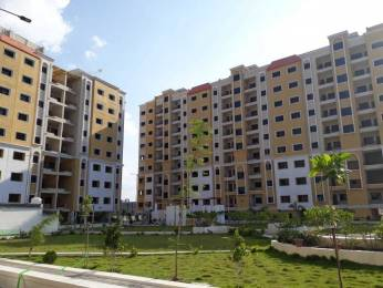 825 sqft, 2 bhk Apartment in Green City 3 Jamtha, Nagpur at Rs. 20.2125 Lacs