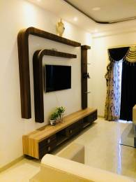 945 sqft, 2 bhk Apartment in Sky Kasturi Heights Wathoda, Nagpur at Rs. 30.2400 Lacs