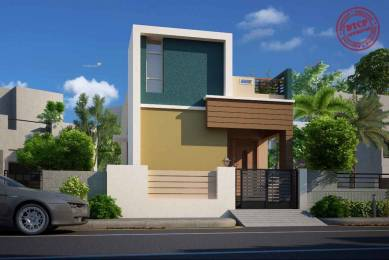 668 sqft, 2 bhk IndependentHouse in Builder Project Ponneri, Chennai at Rs. 27.0000 Lacs