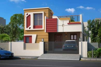 1500 sqft, 2 bhk IndependentHouse in Builder Project Thatchoor, Chennai at Rs. 51.0000 Lacs