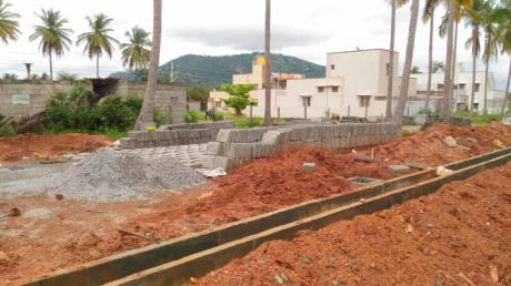 1500 sqft, Plot in Builder Bilva Residency Ring Road, Mysore at Rs. 32.2500 Lacs