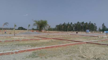 5000 sqft, Plot in Builder SOLITAIRE CITY New Jail Road, Lucknow at Rs. 50.0000 Lacs
