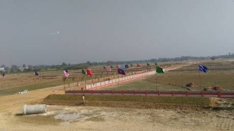 1000 sqft, Plot in Builder Solitaire City Gosainganj, Lucknow at Rs. 10.0000 Lacs