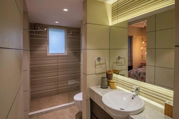 1111 sqft, 2 bhk Apartment in Gemini Grandbay A5 A6 B3 Manjari, Pune at Rs. 19300