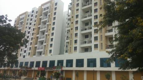 910 sqft, 2 bhk Apartment in Loharuka Green City Hadapsar, Pune at Rs. 45.0000 Lacs
