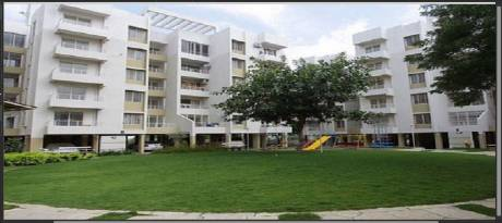 700 sqft, 1 bhk Apartment in F5 Green Crest Phursungi, Pune at Rs. 8700